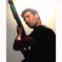 Autografo Jon Bernthal - The Walking Dead Foto 20x25