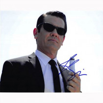Autografo Josh Brolin - Men In Black 3 Foto 20x25