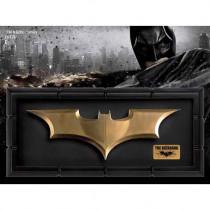 Batarang Replica 1/1 da Batman The Dark Knight Rises