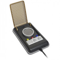 Star Trek USB Communicator – Internet phone