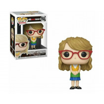Funko Pop! Big Bang Theory S2: Bernadette Rostenkowski  #783