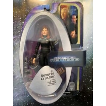 Star Trek Nemesis Beverly Crusher Diamond Select