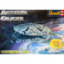 Cylon Base Star da Battlestar Galactica