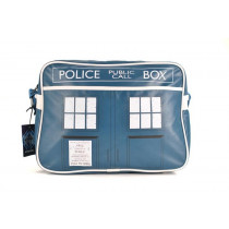 Borsa Doctor Who Retro - Tardis