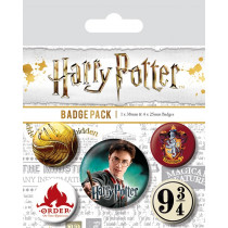 Spille Set Harry Potter (Grifondoro)