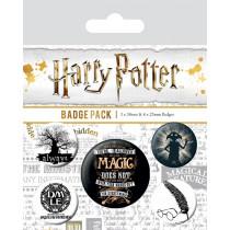Spille set Harry Potter (simboli)