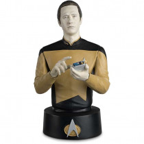 Star Trek Busto Data The Next Generations