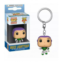 FUNKO POCKET POP! KEYCHAIN Portachiavi TOY STORY 4 Buzz Lightyear