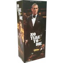 BLACK BOX No Time To Die - 007 James Bond 1/6 (Black Version)
