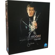 DID CORP  Roger George Moore JAMES BOND 007