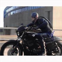 Autografo Chris Evans - Captain America - Foto 20X25