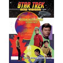Star Trek New Visions STRANI NUOVI MONDI N°2
