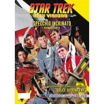 Star Trek New Visions STRANI NUOVI MONDI N°3/4