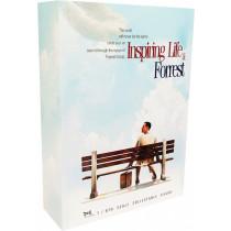 Custom FORREST GUMP 1/6 Inspiring Life