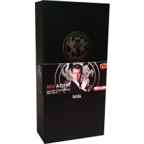 WILD TOYS  MI6 Agent - Paul James Bond 1/6