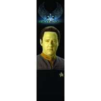 Segnalibro Data – Star Trek Nemesis