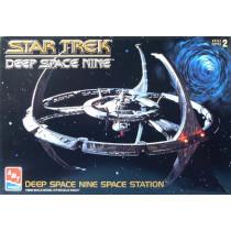 Star Trek Deep Space Nine – Deep Space Nine Station