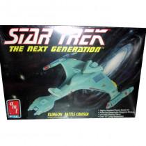 Star Trek The Next Generation – Klingon Battle Cruiser