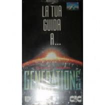 La tua guida a Star Trek Generazioni