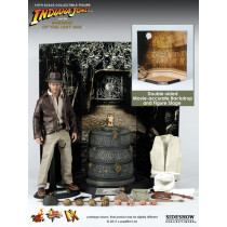 Hot Toys DX 05 Raiders of the Lost Ark – Indiana Jones
