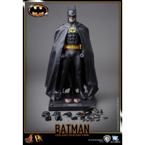 HOT TOYS DX 09 BATMAN 89 – BATMAN NUOVA