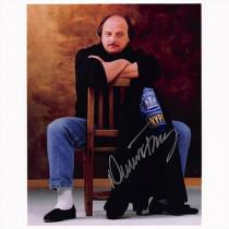 Autografo Dennis Franz - NYPD Blue Foto 20x25