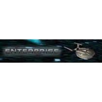 Segnalibro Enterprise NX-01 – Star Trek Enterprise