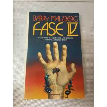 LIBRO FASE IV BARRY MALZBERG LONGANESI 1976