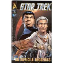Star Trek Un difficile Negoziato N. 02