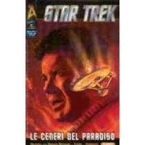 STAR TREK Le ceneri del paradiso – Parte I N. 03