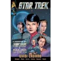 Star Trek Divisi cadiamo – Parte I e II N 05 -06