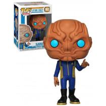 Funko Pop! Star Trek Discovery: Saru #1003