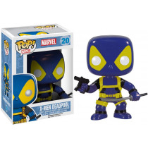 Funko Pop!  X-Men Deadpool