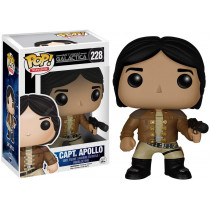 Funko Pop!  Battlestar Galactica Classic Apollo