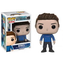 Funko Pop! Beyond Pop Vinile Star Trek STB Bones Duty Uniform
