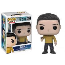 Funko Pop! Beyond Pop Vinile Star Trek STB Sulu Duty Uniform,