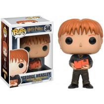 Funko Pop! Harry Potter George Weasley #34