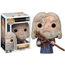 Funko Pop!  Il Signore degli Anelli Hobbit Gandalf