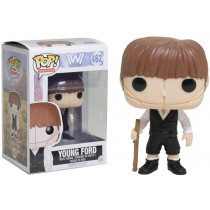 Funko Pop! Westworld Young Dr. Ford