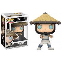 Funko Pop!  Games Mortal Kombat Raiden
