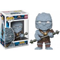 Funko Pop!  Thor Ragnarok Figura Korg,