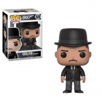 Funko Pop! James Bond Goldfinger Oddjob