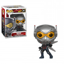 Funko Pop! Ant-Man & The Wasp