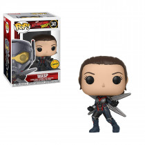 Funko Pop! Ant-Man & The Wasp: The Wasp #341 Chase