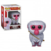 Funko Pop! Kubo: Monkey #652