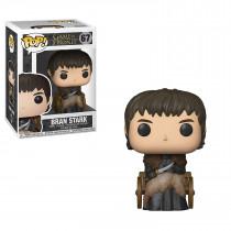Funko Pop!  Vinyl Game of Thrones: Bran Stark #67
