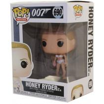 Funko Pop! James Bond: Honey Ryder