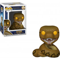 Funko Pop! Fantastic Beasts 2 Nagini #29