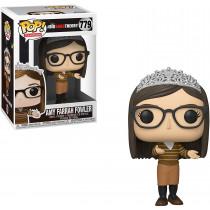 Funko Pop! Big Bang Theory: Amy Farrah Fowler #779