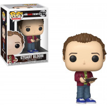 Funko Pop! Big Bang Theory S2: Stuart